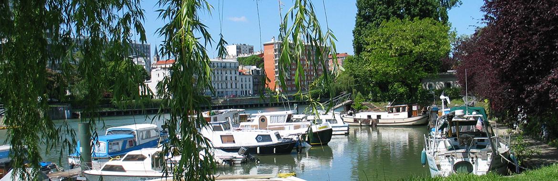 Les ports adh rents appif - Salon des gourmets joinville le pont ...